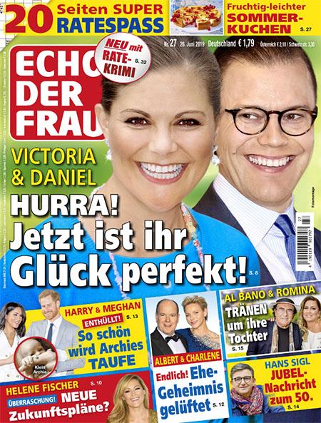 Victoria & Daniel - Hurra! Jetzt ist ihr Glück perfekt!