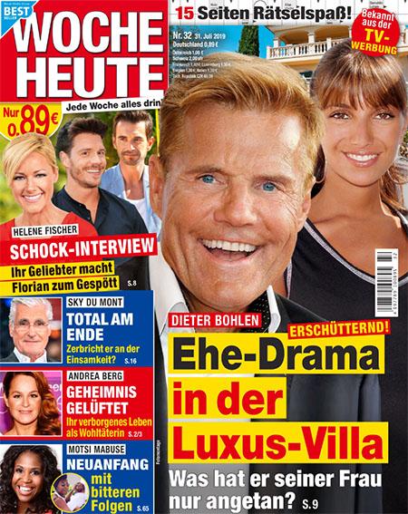Dieter Bohlen - Erschütternd - Ehe-Drama in der Luxus-Villa - Was hat er seiner Frau nur angetan?