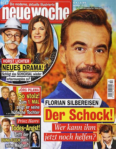 Florian Silbereisen - Der Schock! - Wer kann ihm jetzt noch helfen?