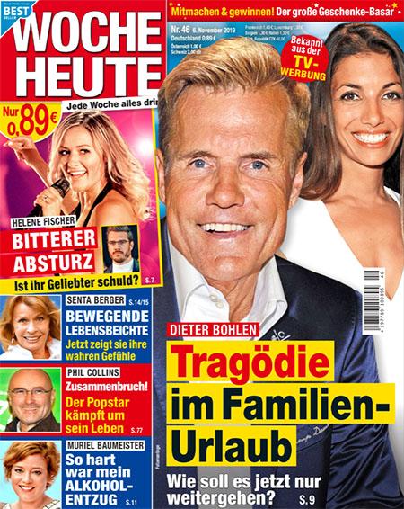 Dieter Bohlen - Tragödie im Familienurlaub - Wie soll es jetzt nur weitergehen?
