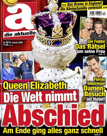 Queen Elizabeth - Die Welt nimmt Abschied - Am Ende ging alles ganz schnell