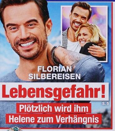 Florian Silbereisen - Lebensgefahr! - Plötzlich wird ihm Helene zum Verhängnis