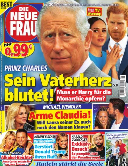 Prinz Charles - Sein Vaterherz blutet! - Muss er Harry für die Monarchie opfern?