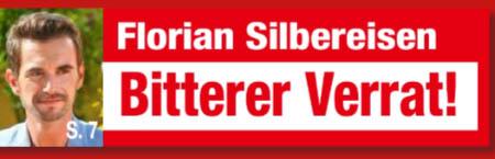 Florian Silbereisen - Bitterer Verrat!