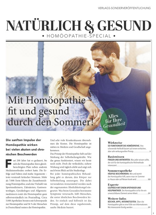 Dating-Journalisten