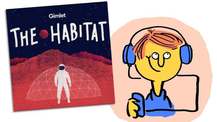Podcast-Kritik: The Habitat