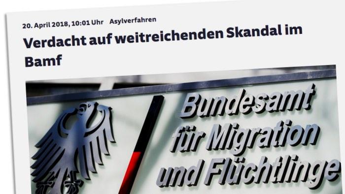 Einmal Skandal Und Zurück Rechercheverbund In Der Kritik übermedien