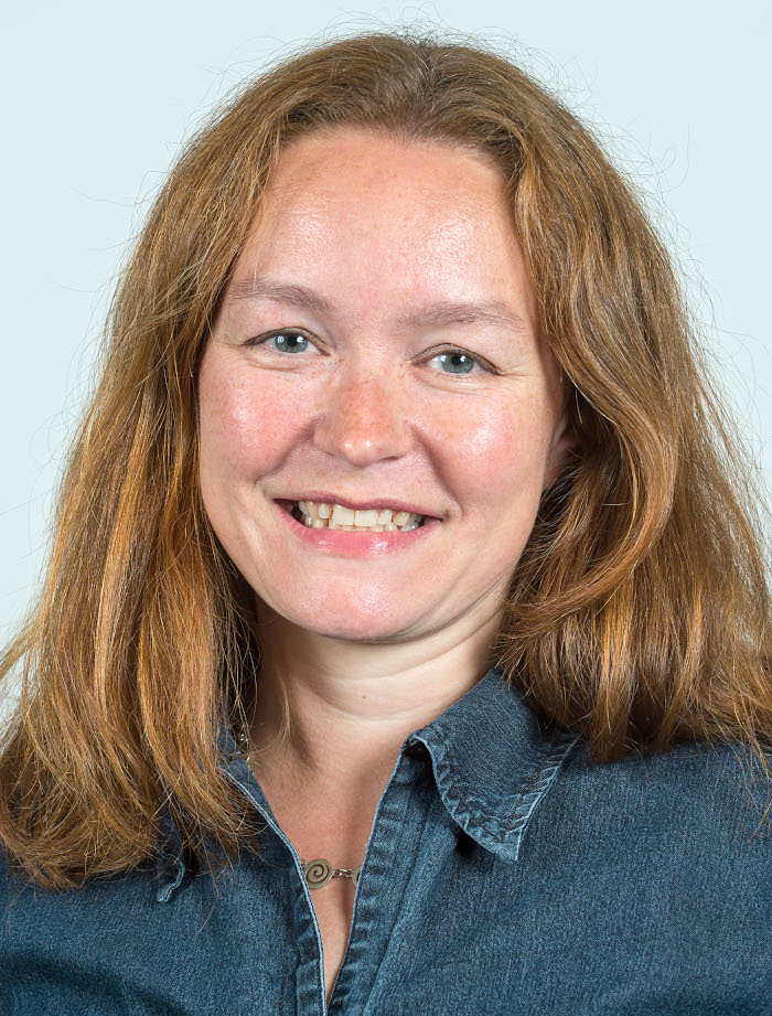 Übermedien-Autorin Anna von Garmissen