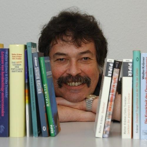 Walter Krämer