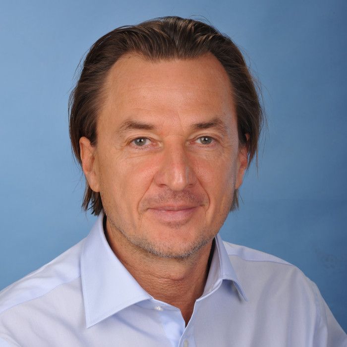 Übermedien-Autor Wilfried Urbe