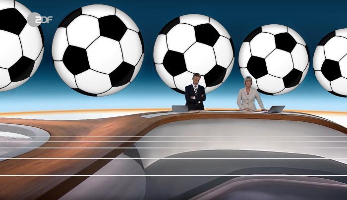 Fußball Heute Zdf